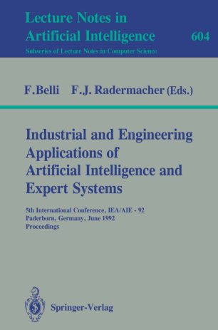 engineering applications of artificial intelligence review time