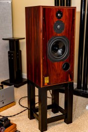 harbeth super hl5 review stereophile