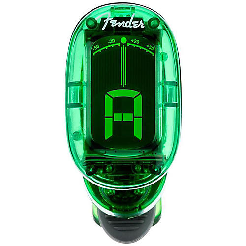 fender clip on tuner review