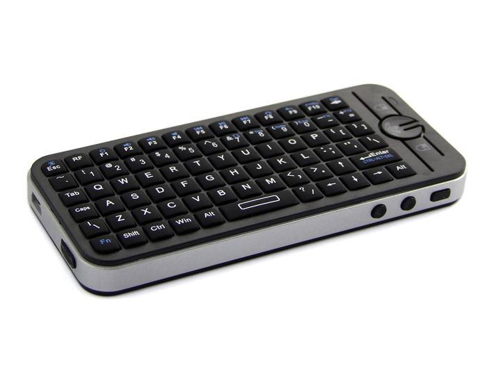 fly air mouse keyboard review