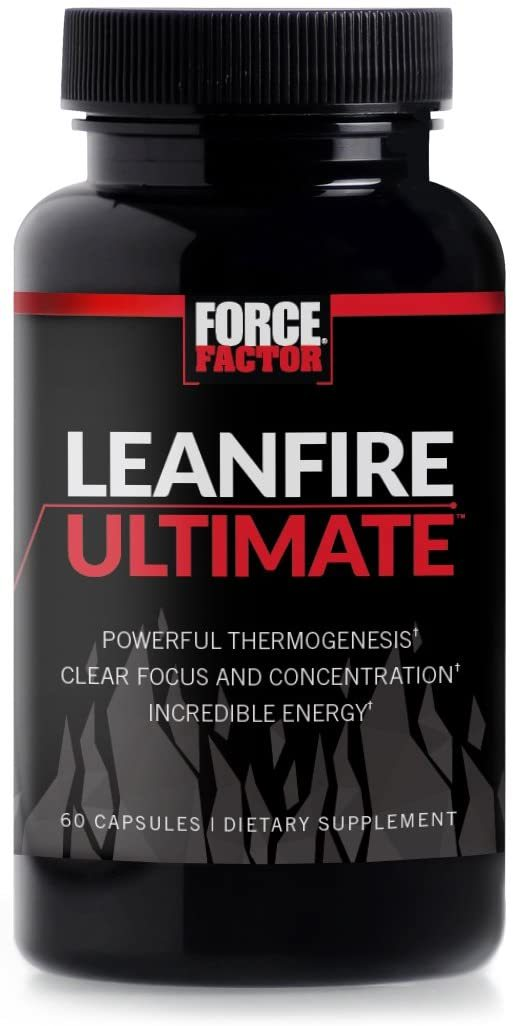 force factor leanfire xt reviews