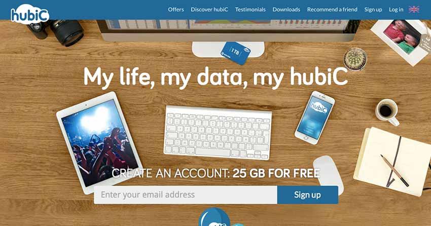 free online photo storage reviews