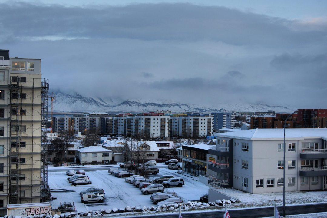 galaxy pod hostel reykjavik review
