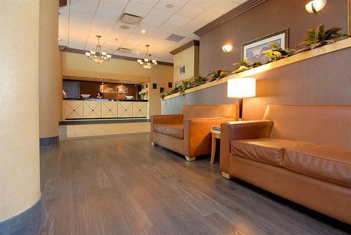 gec granville suites vancouver reviews