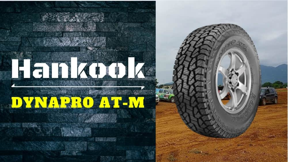 hankook all terrain tires review