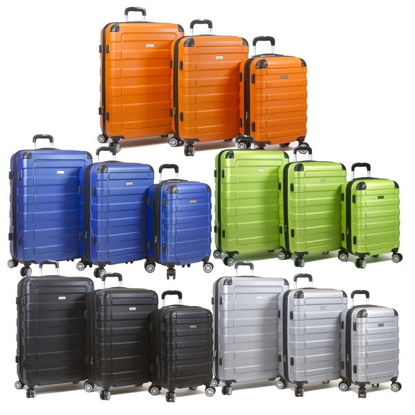 hardside carry on luggage reviews