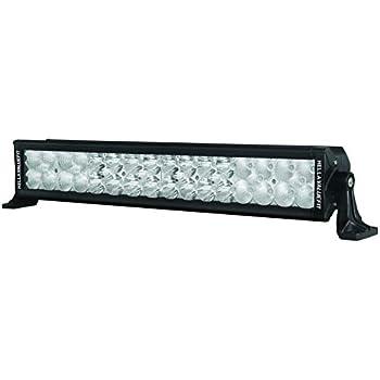 hella led light bar review