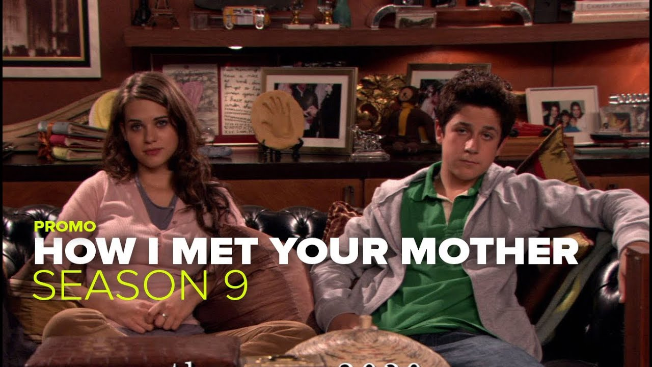 how i met your mother ending review