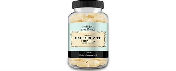 keratin hair growth formula reviews