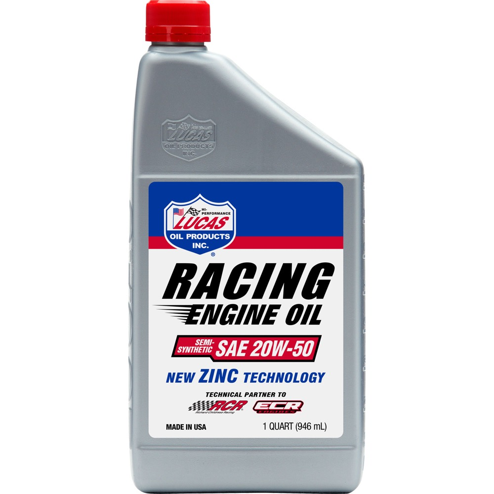 lucas 20w50 synthetic motorcycle oil reviews