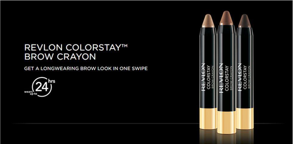 revlon colorstay brow kit review