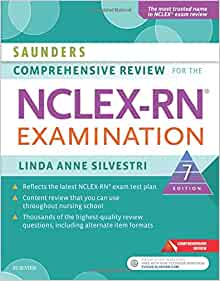 saunders nclex review 7th edition