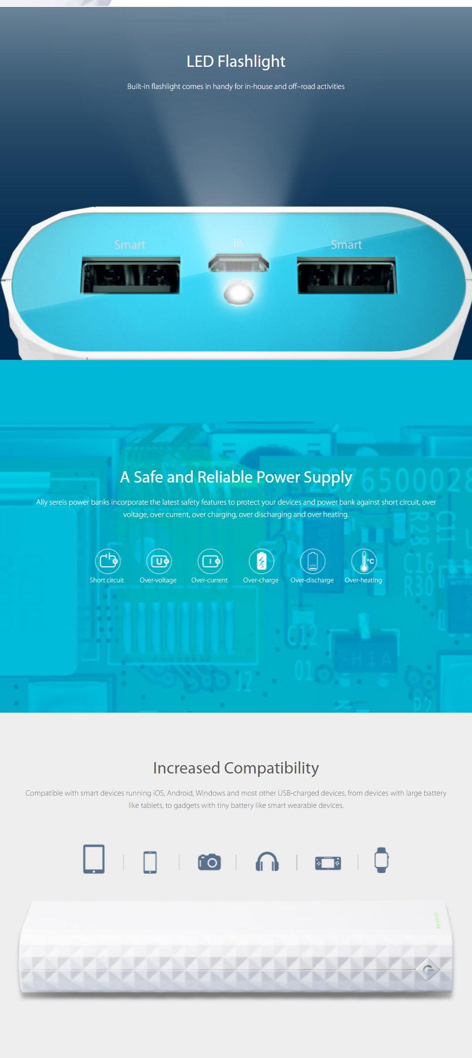 tp link 15600mah power bank review
